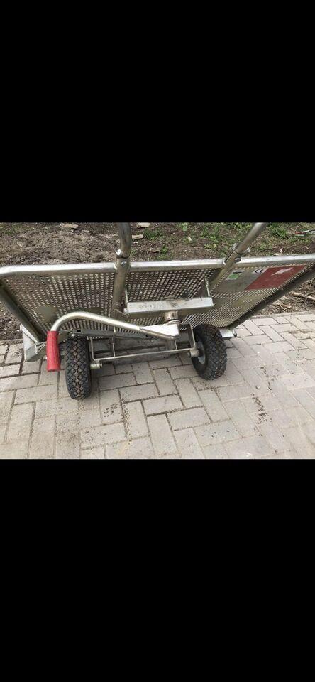 """Probst Pflaster Transport Karre Vermietung"""" in Löhne"""