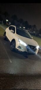 2018 Nissan Qashqai N-Tec low kms excellent condition