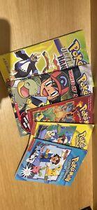 Free children's book- Pokémon