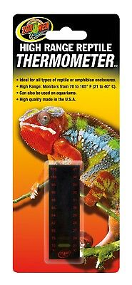 Zoo Med High Range Reptile -