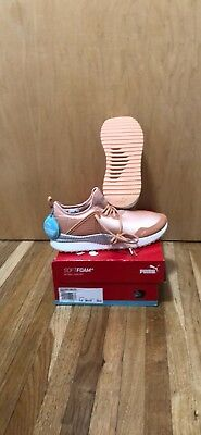 NWB - Puma PacerNext Cage Softfoam Running Sneakers - Dusty Rose Women's Sz.8.5
