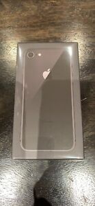 Brand New iPhone8 64GB Space Grey * sealed box*