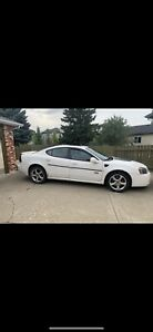 Pontiac Grand Prix GXP V8 Special Edition (price reduced)