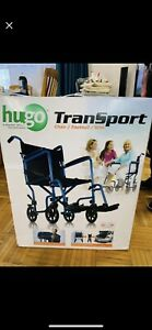 Hugo transport chair