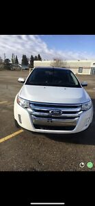 2012 Ford Edge Limited, Leather, AWD, New Tires!