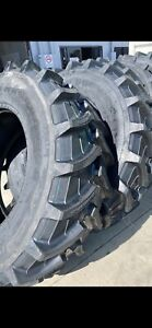 NEW RADIAL- RAG TRACTOR TYRES IN STOCK WHOLESALE