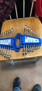 Brand new combination wrench sets