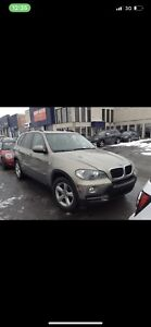 BMW X5 FULL EQUIPED