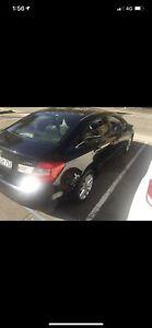 Honda Civic vti L sedan 2012 automatic 1 year rego 8500$ ono