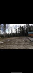 Candle Lake Golf resort lot with Utilities!!