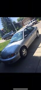 2001 Chevy Cavalier great condition