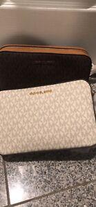 Authentic mk purses