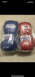 BOXING/MMA GLOVES- AMAZING QUALITY!