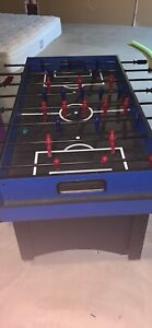 Free game table