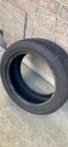 Nord Frost 5 Snow Tires