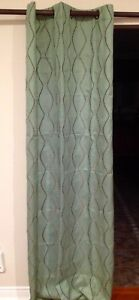 Window Curtains, 5 pieces, all for only $25