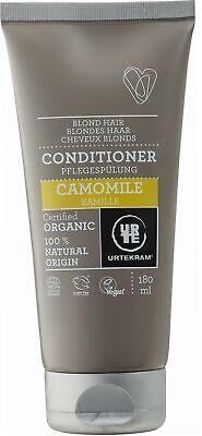 Kamille Conditioner (Urtekram Kamille Conditioner BIO, blondes Haar , 180 ml)