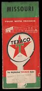 Texaco Road Map