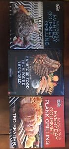 New cook books