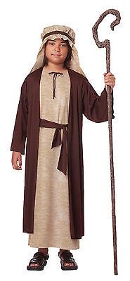 Religious Biblical Saint Joseph Child Costume  (Saint Costumes)