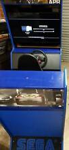 Arcade Machine Racing Simulator LCD screen +PS3 Meadow Heights Hume Area Preview
