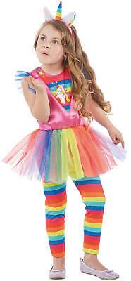 Einhorn Pferd Kinder Karneval Fasching Kostüm - Kinder Kostüme Pferd