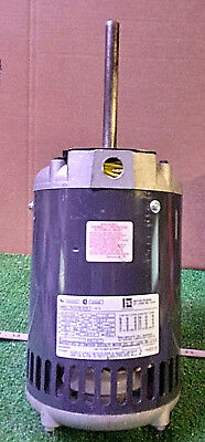 1 New Emerson R605725a 1 Hp Electric Motor Make Offer