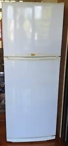 393 L Frost Free Whirlpool Fridge Freezer. Can Deliver