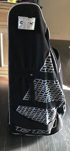 CCM Tower Stand up Hockey Bag
