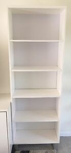 5 Tier Bookcase Bli Bli Maroochydore Area Preview