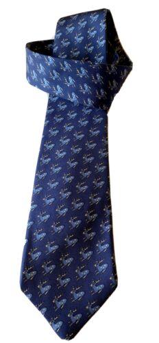 Tres belle cravate hermÈs parfait etat