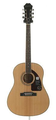 Epiphone AJ-220S 6-string Acoustic Guitar - Natural