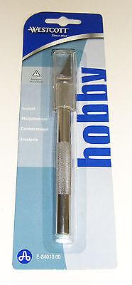 Skalpellmesser mit Metallgriff, Klinge #11, 15 cm NEU OVP