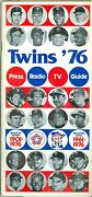 Minnesota Twins Media Guide