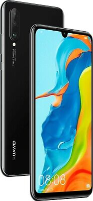 Huawei P30 lite 2020 New Edition 6+256GB Dual Sim ITA Midnight Black Sigillato