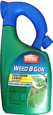 Ortho Weed B Gon Max Ready to Spray Southern Lawn Weed Kille