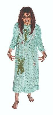 Morbid Enterprises The Exorcist Regan Demonic Adult Halloween Costume M36844 (Exorcist Halloween Costumes)