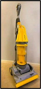 Vacuum dyson Dc07 Beacon Hill Manly Area Preview