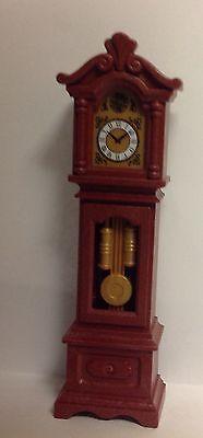 "Playmobil Victorian Dollhouse Grandfather Clock  ""NEW"""
