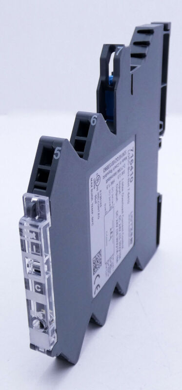 Lütze 716410 LOCC-Box-Net 7-6410 Lastüberwachung -unused-