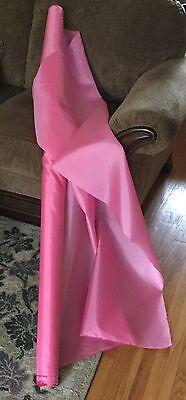 Nylon Flag Fabric Pink 100  Dupont Nylon By The Yard