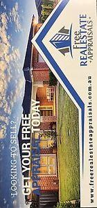 Free rental appraisals Wanguri Darwin City Preview