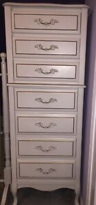 7 DRAWER BARONET LINGERIE CHEST