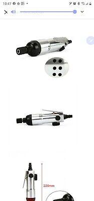 Air Screwdriver Professional Pneumatic Reversible Screw Driver Industrial Tool