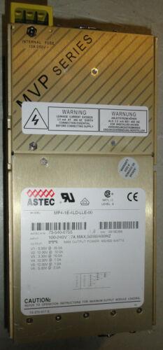ASTEC MP4-1E-4LD-LLE-00 Power Supply