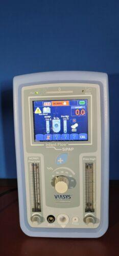 Viasys Healthcare Infant Flow SiPAP Ventilator