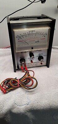 Sencore Tr 139 Dynamic In Circuit Transistor Tester