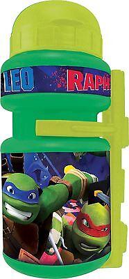 ad Trinkflasche für KINDER 350ml NINJA TURTLES Lizenz # NEU (Ninja Turtle Trinken)