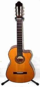 Esteve 4ST-CE Acoustic/Electric Guitar Joondalup Joondalup Area Preview