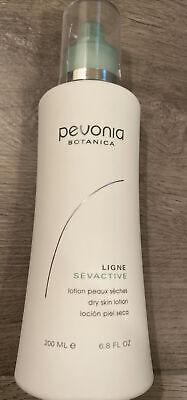 PEVONIA Botanica Dry Skin Lotion Fluid / 6.8 oz USA SELLER! Fast Shipping!